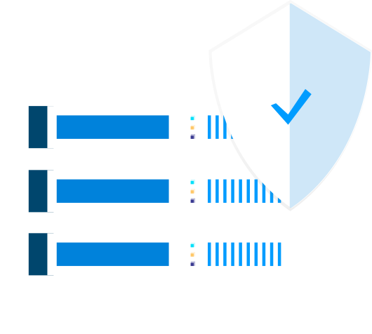 Remote DDoS protection Servers