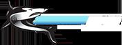 Shark Tech logo