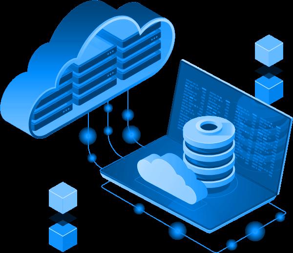 Cloud Private Servers